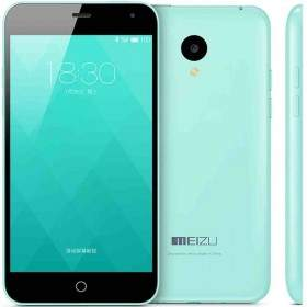 HP Meizu Blue Charm Note 2