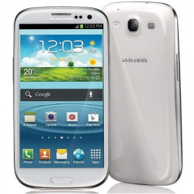 HP Samsung Galaxy SIII(S3) i9300 16GB