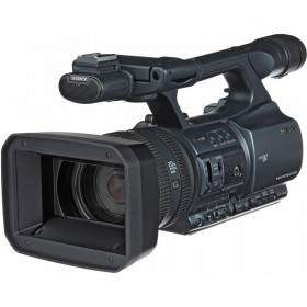 Kamera Video/Camcorder Sony DCR-VX2200E