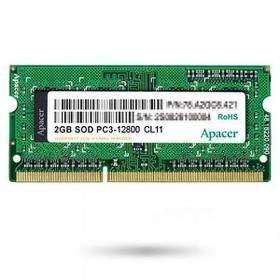 Memory RAM Komputer Apacer 2GB DDR3 PC12800