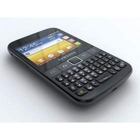HP Samsung Galaxy Y Pro B5510