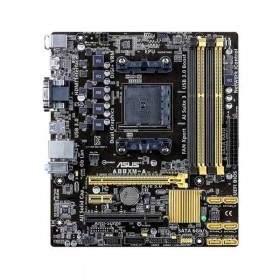 Motherboard Asus A88XM-A Socket FM2+