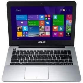 Laptop Asus A455LB-WX002D