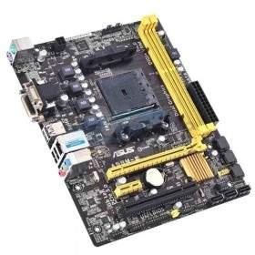 Asus A58M-E Socket FM2+