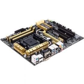 Asus A88X-PRO Socket FM2+