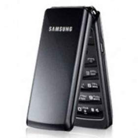 Feature Phone Samsung B299 Bronx