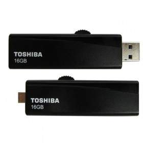Toshiba Flash Drive Duo 16GB