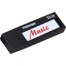 USB Flashdisk Toshiba Daichi 32GB