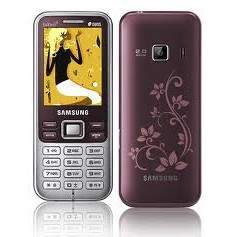 Feature Phone Samsung C3322
