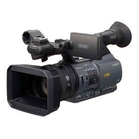 Kamera Video/Camcorder Sony DSR-PD177