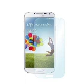 Wellcomm Tempered Glass Blue Light Cut 9H For Samsung Galaxy S4