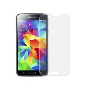 Tempered Glass HP Wellcomm Tempered Glass oil resistant For Samsung Galaxy S5