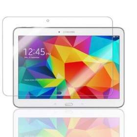 Wellcomm Tempered Glass easy wipe For Samsung Galaxy Tab 4 10.1