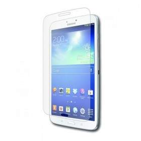 Tempered Glass HP Wellcomm Tempered Glass easy wipe For Samsung Galaxy Tab 3 8.0