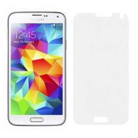 Tempered Glass HP Wellcomm Tempered Glass easy wipe For Samsung Galaxy S5