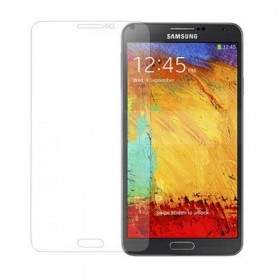 Wellcomm Tempered Glass easy wipe For Samsung Galaxy Note 3 Neo