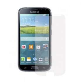 Tempered Glass HP Wellcomm Tempered Glass easy wipe For Samsung Galaxy K Zoom