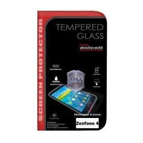 Tempered Glass HP Delcell Tempered Glass for Asus Zenfone 4