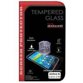 Delcell Tempered Glass for Asus Zenfone 4S