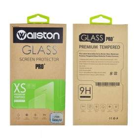 Tempered Glass HP Wallston Glass Pro For Samsung Galaxy A3