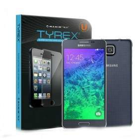 Tempered Glass HP TYREX Tempered Glass For Samsung Galaxy Alpha