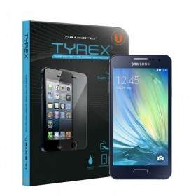 Tempered Glass HP TYREX Tempered Glass For Samsung Galaxy A3