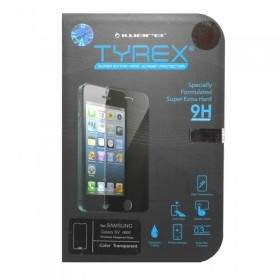 Tempered Glass HP TYREX Tempered Glass For Samsung Galaxy S5