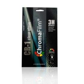 Tempered Glass HP Coztanza Chroma Film Clear Gloss CR-1 For Lenovo A328