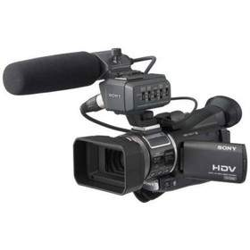Kamera Video/Camcorder Sony HVR-A1 1080I
