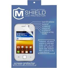 Tempered Glass HP M-Shield Screen Protector For Lenovo A390