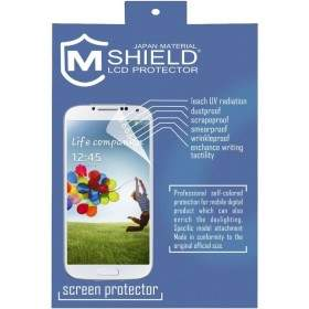 Tempered Glass HP M-Shield Screen Protector For Lenovo S850