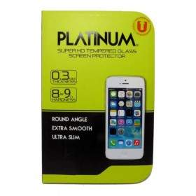 Platinum Tempered Glass For Lenovo K900