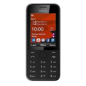 Feature Phone Nokia Asha 208