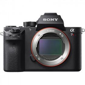 DSLR & Mirrorless Sony A7R II