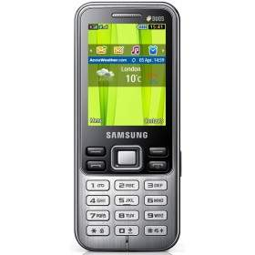 Feature Phone Samsung Metro Duos GT-E3322i