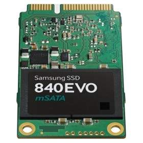Hard Drive Internal Samsung 840 EVO MZ-MTE500BW 500GB