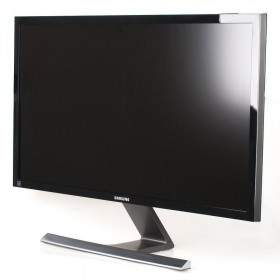 Monitor Komputer Samsung LED 28 in. LU28D590DS