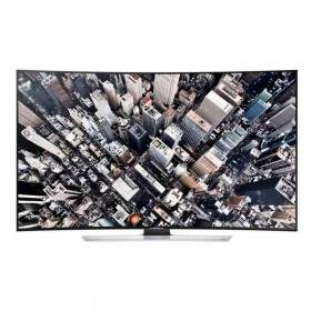 TV Samsung Curved TV 78 in. H9000
