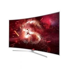 TV Samsung 55 in. UA55JS9000