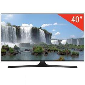 TV Samsung 40 in. UA40J6300