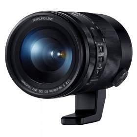 Lensa Kamera Samsung NX 50-150mm f / 2.8 S ED OIS