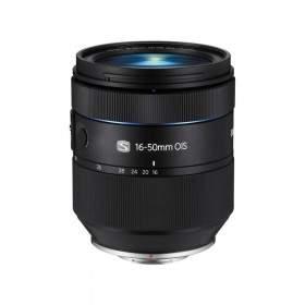 Samsung NX 16-50mm f/2-2.8 S ED OIS