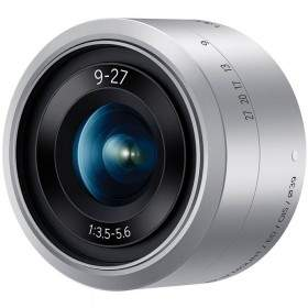 Lensa Kamera Samsung NX-M 9-27mm f / 3.5-5.6 ED OIS