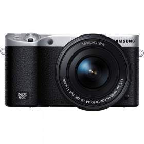 Samsung NX500 Kit 16-50mm