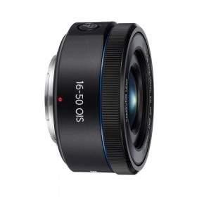 Samsung NX 16-50mm f/3.5-5.6 ED PZ OIS