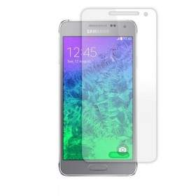 Tempered Glass HP Coztanza Clear Gloss CR-1 For Samsung Galaxy Alpha