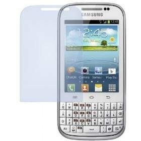 Pelindung Layar Handphone Coztanza Clear Gloss CR-1 For Samsung Galaxy Chat