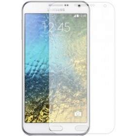 Tempered Glass HP Coztanza Clear Gloss CR-1 For Samsung Galaxy E7