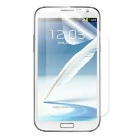 Pelindung Layar Handphone Coztanza Clear Gloss CR-1 For Samsung Galaxy Note 2