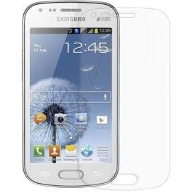 Tempered Glass HP Coztanza Clear Gloss CR-1 For Samsung Galaxy Star